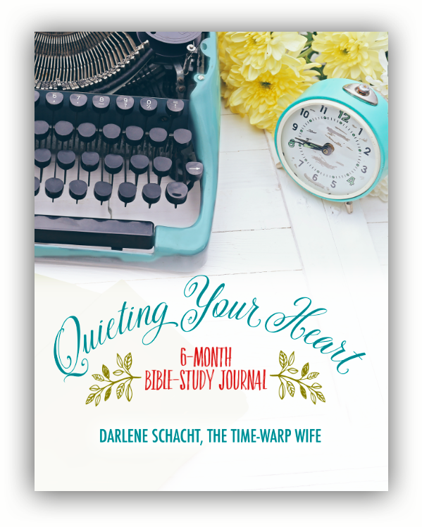 6-Month Bible-Study Journal