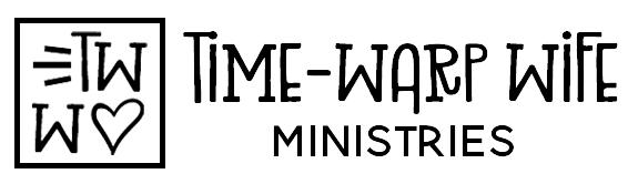 Time-Warp Wife