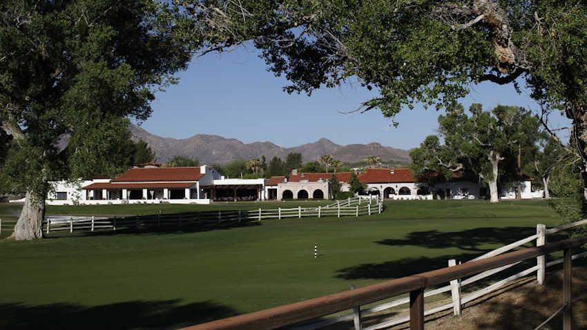 Tubac Golf Resort Image 850x478