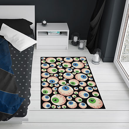 Soft Woven™ Floor Décor Accent Rugs