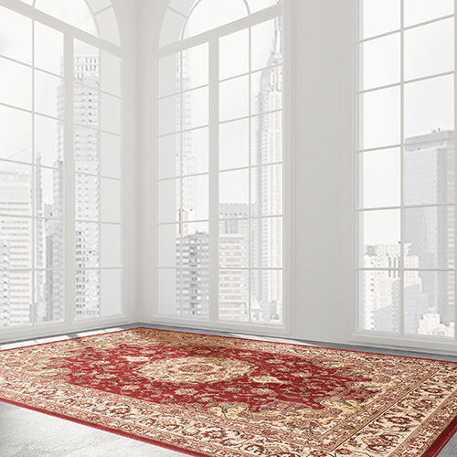 Soft Woven™ Heirloom Rugs