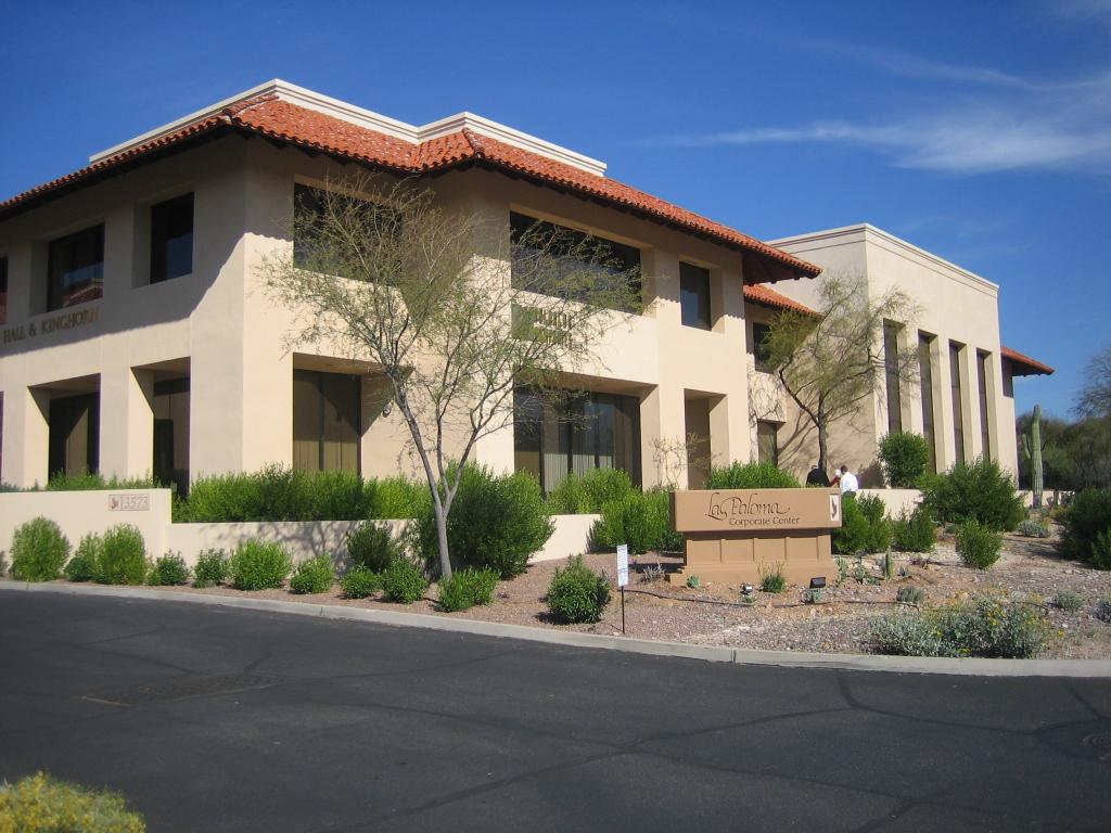 Renting Office Space in Tucson Arizona.