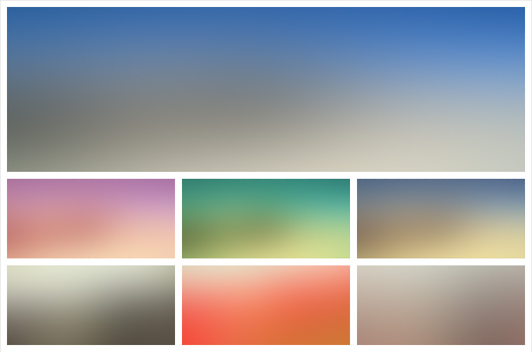 100 Blurred Background Images
