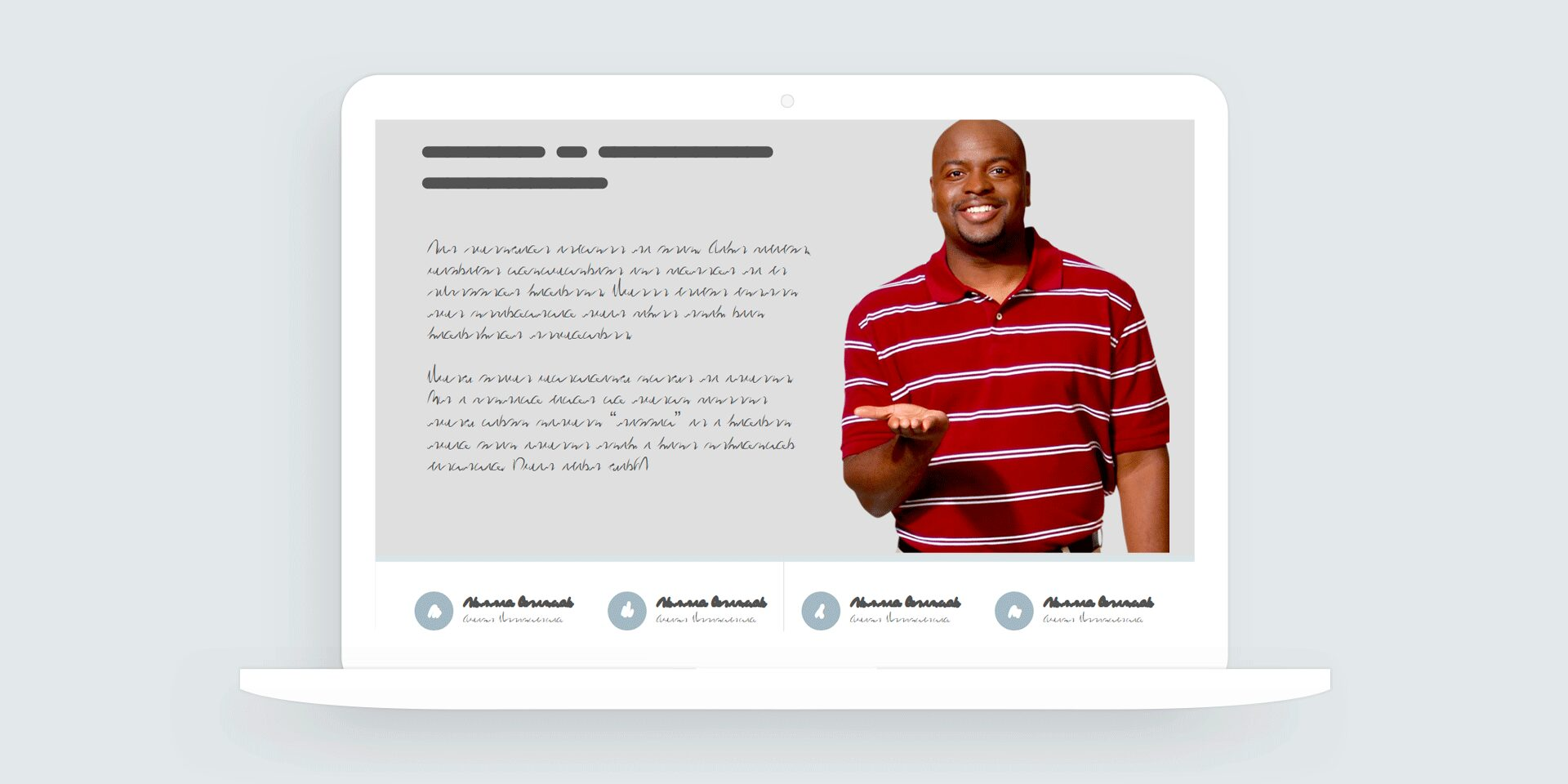 Super Tabs: E-Learning Template for Storyline 360