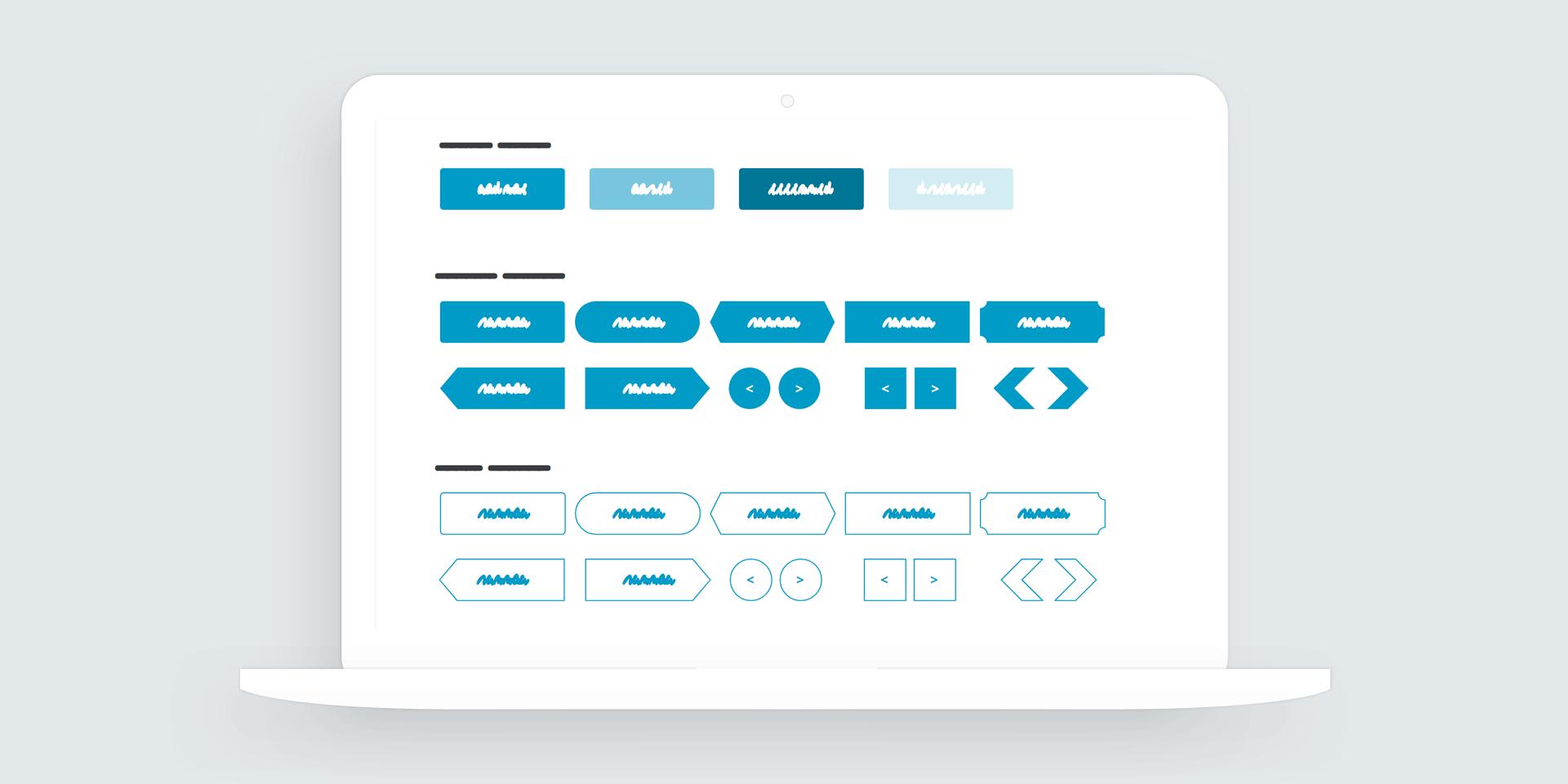 Button UI Starter Kit for Storyline 360