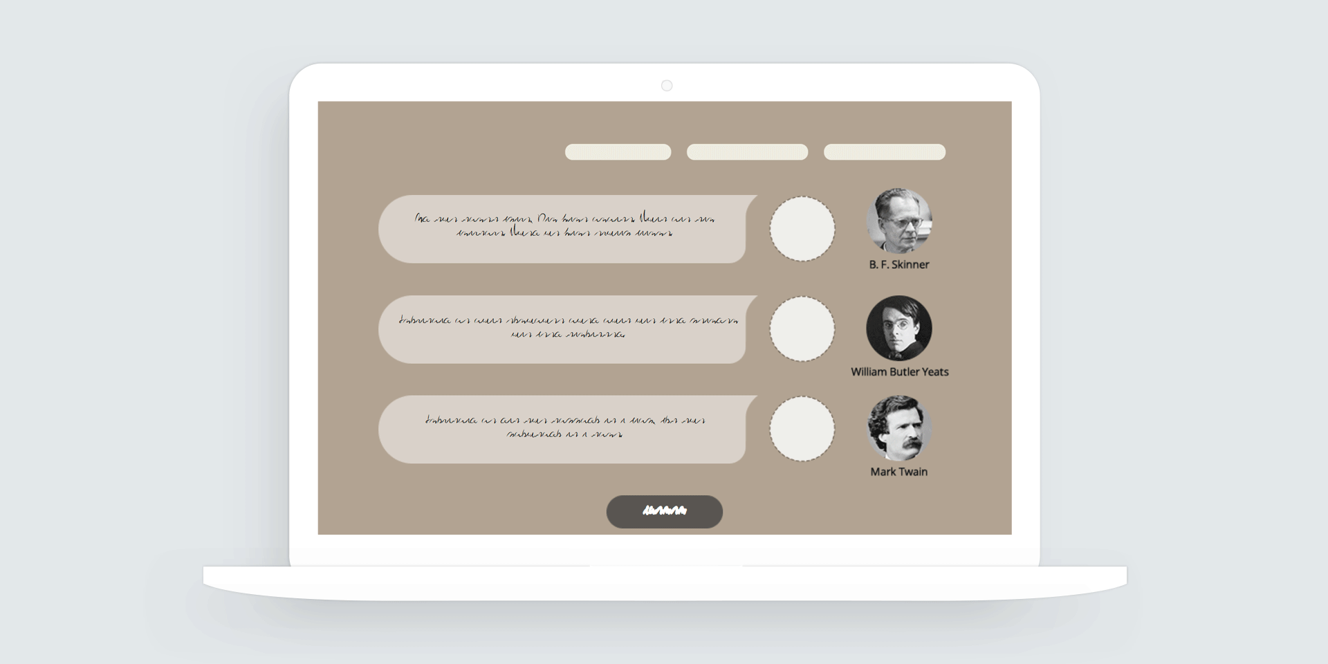 Storyline 360: Drag-and-Drop Quotes Challenge