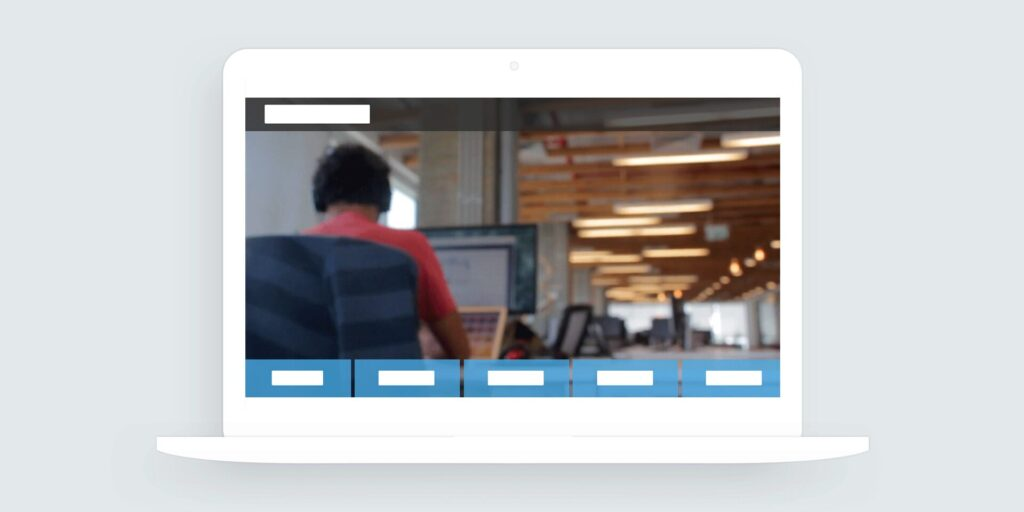 Storyline 360: Tabs Interaction with Video