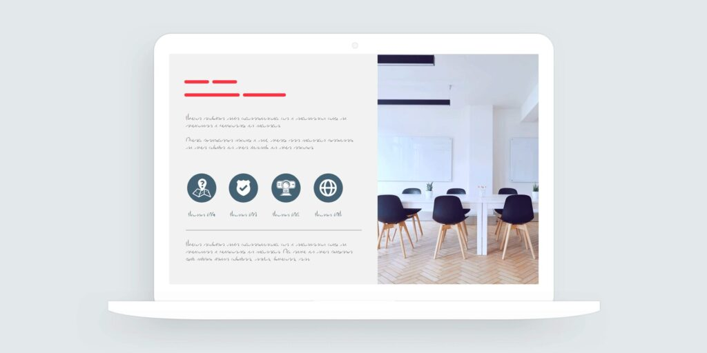 Storyline 360: Icon Tabs Interaction