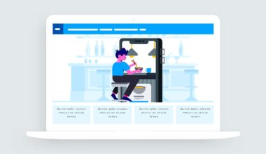Storyline 360: E-Learning Personality Quiz