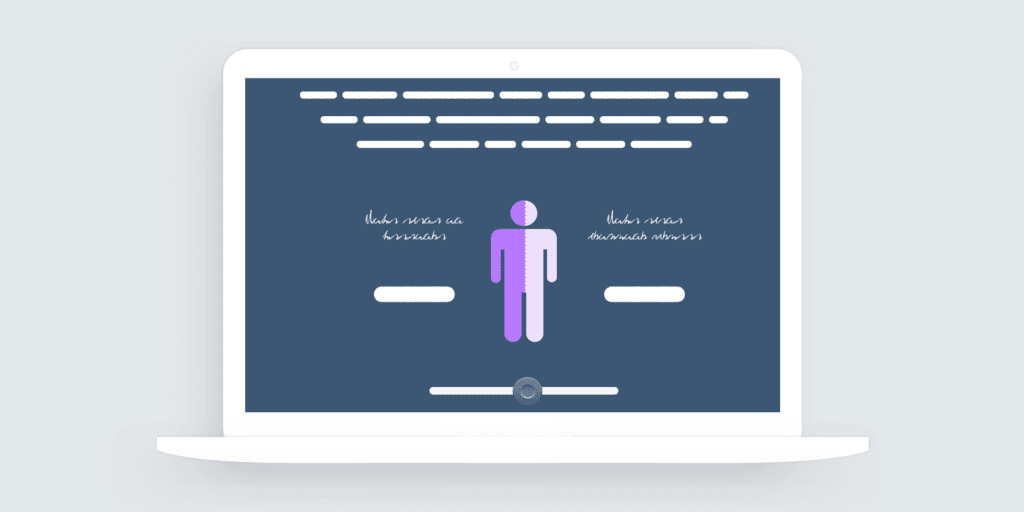 Using Sliders to Create Infographics in E-Learning