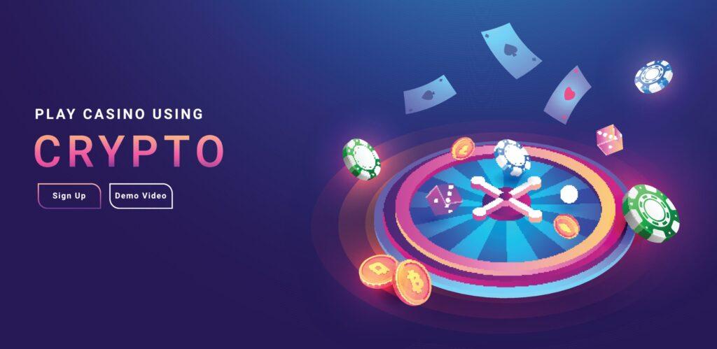 Bitcoin Gambling Sites