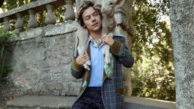 Harry Styles es tendencia al confirmarse su participación en la nueva campaña de Gucci