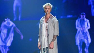 Justin Bieber se prepara para lanzarse en una gira mundial