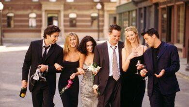 HBO Max libera un primer adelanto de «Friends: The Reunion»