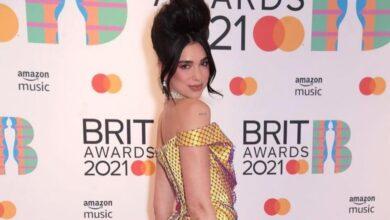 Conoce a los ganadores de los BRIT Awards 2021