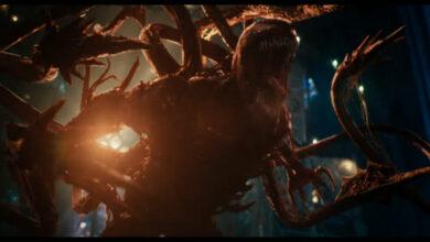 Ya tenemos tráiler de «Venom: Let There Be Carnage»