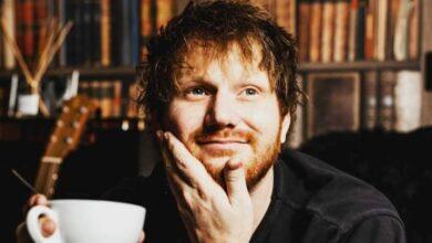 Ed Sheeran revela el nombre de sus dos próximos discos