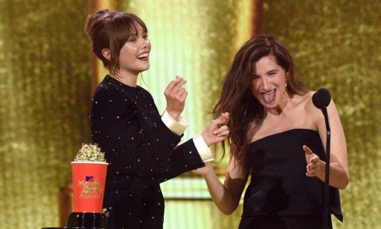 Conoce a todos los ganadores de los MTV Movie & TV Awards 2021