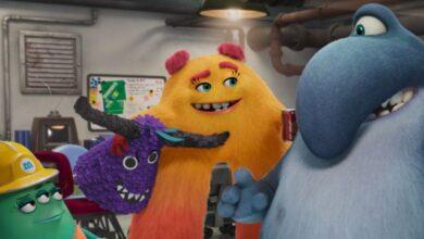«Monsters at work» lo nuevo en el universo de Monsters Inc para Disney