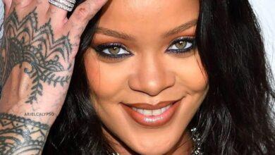 Ahora sí, tenemos fecha para el regreso musical de Rihanna