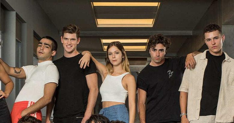 Checa el primer avance de la cuarta temporada de Élite