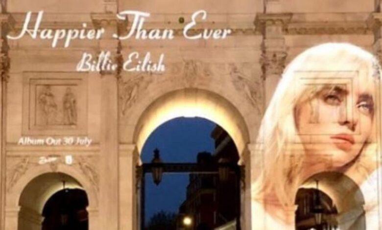 """Billie Eilish lanza el primer sencillo de """"Happier than ever"""""""