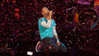 Coldplay quiere hacer una colaboración contigo