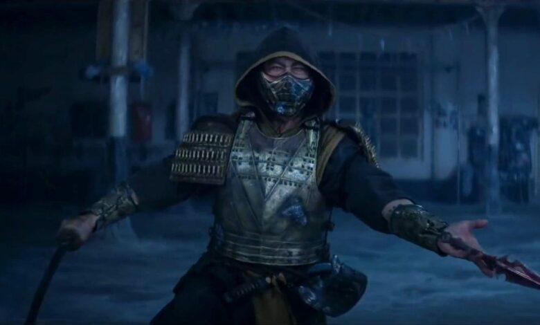 """Ya puedes ver los primeros 7 minutos de """"Mortal Kombat"""""""