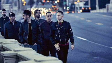 """Linkin Park logra un nuevo récord en Spotify con """"In the end"""""""