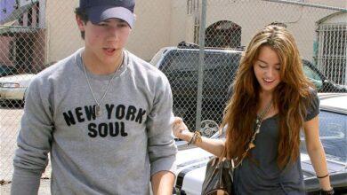 """Miley Cyrus celebra 13 años de """"7 things"""" y revive el drama adolescente con Nick Jonas"""