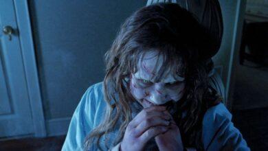 """Es oficial: Blumhouse está planeando una nueva versión de """"El Exorcista"""""""