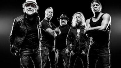 """Metallica celebrará los 30 años de """"The Black Album"""" con versiones de Juanes, Miley Cyrus, Ha-ash y más de 50 artistas"""