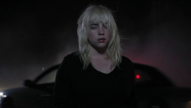 Billie Eilish estrena NDA y revela el lado oscuro del éxito