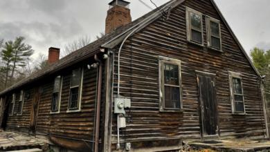 """Documental sobre la casa que inspiró la historia del """"El Conjuro"""" mostrará todos sus misterios"""