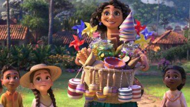 """Disney libera el primer tráiler de """"Encanto"""", su película número 60"""
