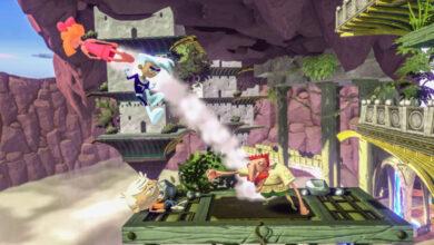 Nickelodeon prepara su propio juego de combate crossover, al estilo de Super Smash Bros