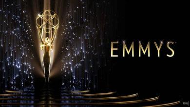 Estos son los nominados a los Emmy 2021