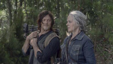 """La última temporada de """"The Walking Dead"""" tiene fecha de estreno"""