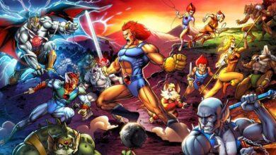 """Próximamente volveremos a ver más allá de lo evidente: regresan los """"Thundercats"""""""