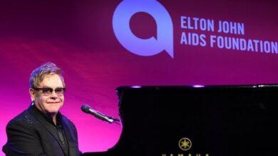 Dua Lipa formará parte de la fiesta previa a los Oscar de Elton John.
