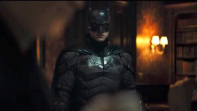 """Se ha terminado el rodaje de """"The Batman"""""""