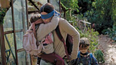 """""""Bird Box"""" tendrá un spin-off ambientado en España"""