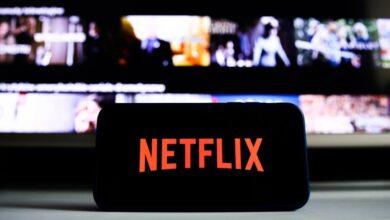 Netflix ya no quiere que compartas tu cuenta