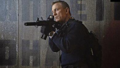 """""""No time to die"""" la nueva entrega de James Bond, adelanta su fecha de estreno."""