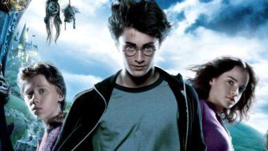 HBO MAX inició trabajos para grabar serie de Harry Potter