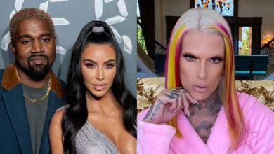 Kanye West le fue infiel a Kim Kardashian con Jeffre Star