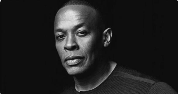 Dr. Dre sufrió aneurisma cerebral 😱