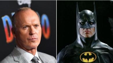 Se rumora que Michael Keaton será el Batman principal del DCEU y reemplazará a Ben Affleck 🦇