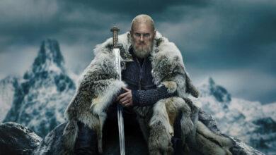 ¡El final de Vikings ya está en Netflix! ⚔