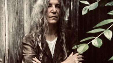 """Patti Smith """"la madrina del punk"""" celebra su cumple 74"""